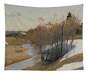 River Kordonka Tapestry