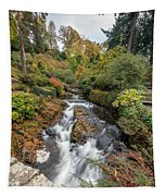 River Of Life Tapestry