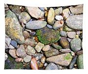 River Rocks 2 Tapestry