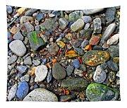 River Rocks 22 Tapestry