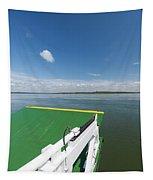River Shannon Ferry, Tarbert-killimer Tapestry