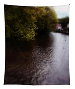 River Wye Tapestry