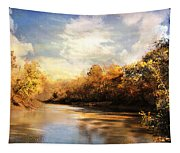 Riverbend Tapestry