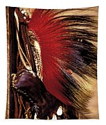Roach Tapestry