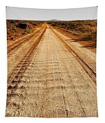 Road To Everywhere Tapestry