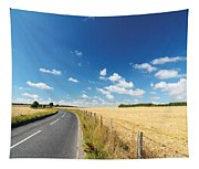 Road To Nowhere Tapestry