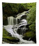 Roaring Creek Falls Tapestry