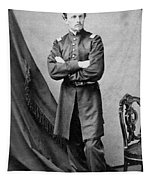 Robert Gould Shaw Tapestry