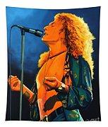 Robert Plant Tapestry