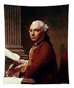 Robert Wood (c1717-1771) Tapestry