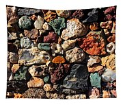 Rock Wall Tapestry