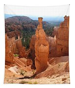 Rockformation  Bryce Canyon Tapestry