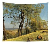 Rockland County. California Tapestry