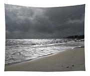 Rocky Neck Beach Tapestry