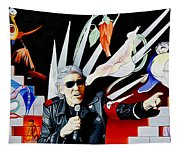 Roger Waters-the Wall Tapestry