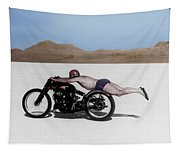 Roland Rollie Free Tapestry