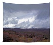 Rolling Clouds- Rolling Hills Tapestry