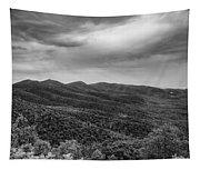 Rolling Hills Of North Carolina Tapestry