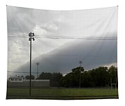 Rolling Storm Tapestry