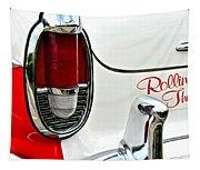 Rolling Thunder Tapestry