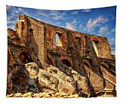 Roman Colosseum Tapestry