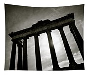 Roman Forum Tapestry