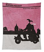 Roman Holiday Tapestry