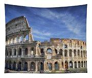 Roman Icon 8x10 Tapestry