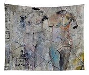 Roman Nudes 553160 Tapestry
