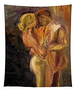 Romance Tapestry