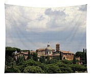Rome 1 Tapestry