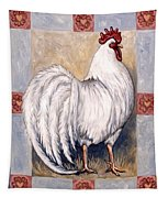 Romeo The Rooster Tapestry