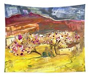 Ronda 05 Tapestry