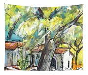 Ronda 07 Tapestry