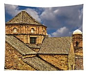 Colonial Roof Tapestry