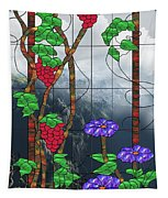 Room With A View Tapestry