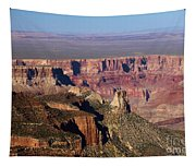 Roosevelt Point Landscape Tapestry