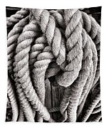 Rope Tapestry