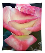 Rose Among The Thorns Tapestry