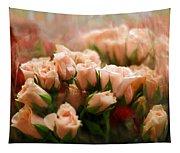 Rose Blush Tapestry