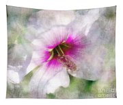 Rose Of Sharon Tapestry