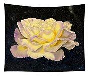 Rose Stars Tapestry