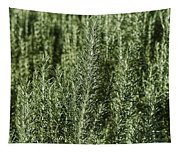 Rosemary Forest Tapestry