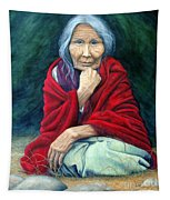 Rosie Remembered Tapestry