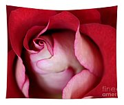 Rosy Rose Tapestry