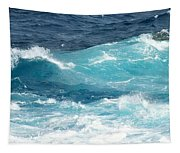 Rough Waves 1 Offshore Tapestry