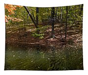 Round The Bend  Tapestry