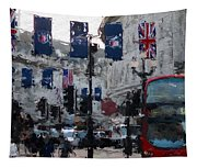 Round The Piccadilly Tapestry