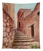 Roussillon Walk Tapestry