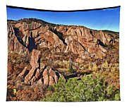 Roxborough State Park Tapestry